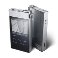 IRIVER Astell&Kern AK100II 64GB HIFI PLAYER Portable DSD MUSIC flac MP3 Audio Player(China)