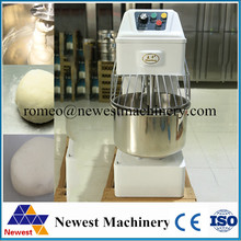 20L big capacity easy operation table food mixer machine,food mixer blender,the hot selling food mixing machine(China)