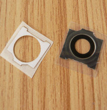 For Xperia Z1 Compact D5503 Rear Camera Lens Ring Cover Replacement