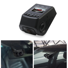 A118C-B40C Registrator Car DVR Camera Full HD 1080P Lens Screen Safe Capacitor Dash Cam Recorder Novatek 96650 Mini Car Dashcam