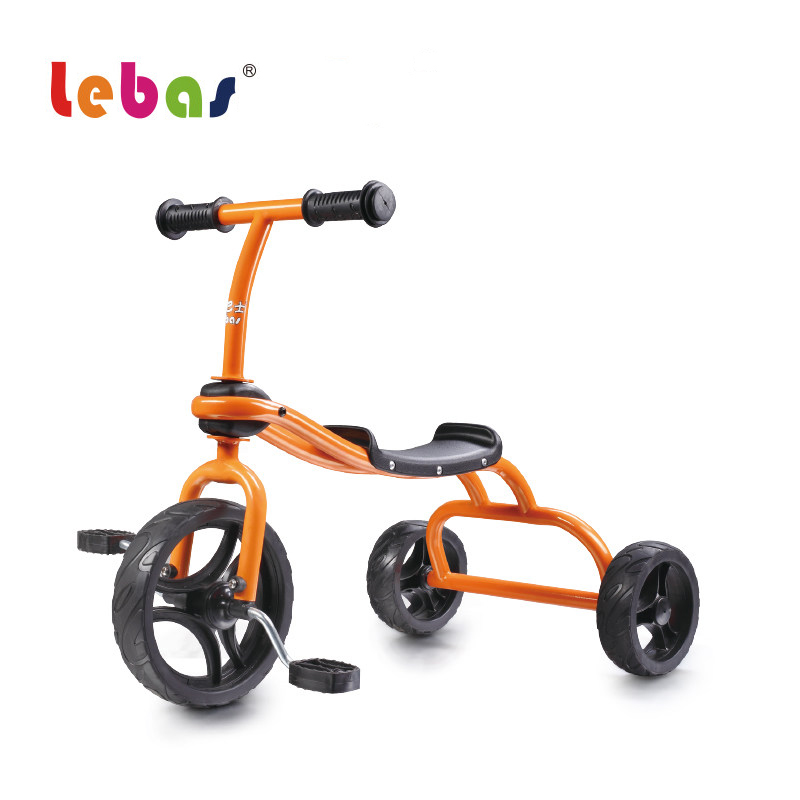 Child Tricycle Bike 3 Wheels Kids Ride on Toys for 2-6 Years Outdoor Drift<br><br>Aliexpress