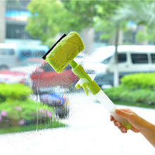 High quality Magic Spray Type Cleaning Brush Multifunctional Convenient Glass Cleaner Good Helper That Washing The Windows 15hfx