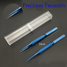 Precision Phone Repair Fly Line Fingerprint Tweezers Clip Jumper Line 0.02mm for Apple iphone Motherboard Copper Wire