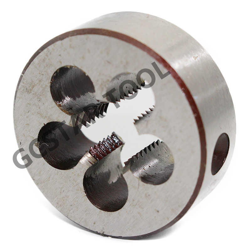 Useful tool M27 x 1.25 mm Pitch Thread Metric Right Hand Die