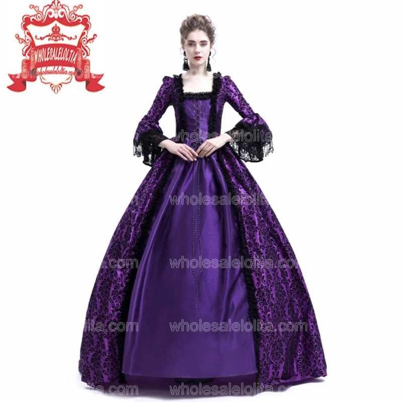 Único Vestidos De Boda Del Victorian En Venta Patrón - Vestido de ...