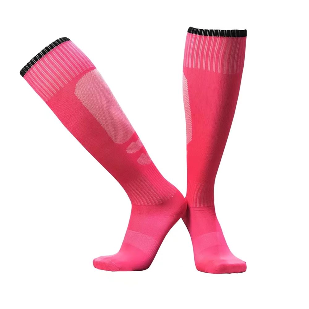 17 sport socks football soccer socks Cycling running men kids boys long towel socks basketball sox medias de futbol non-slip 7