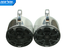 Reborn Wakeboard Single Speaker 6.5 with Rear Light(China)