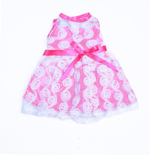 "Elegant 18"" 45cm For American girl doll clothes accessories Dress Up every family had to give the girl a gift"