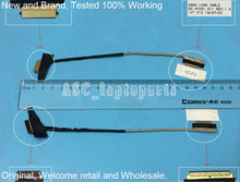 New Original LCD LED Video Flex Cable For ACER aspire E1-522 Laptop Screen Display Cable 50.4YU01.001 50.4YU01.011