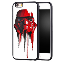Unique Darth Skywalker Star Wars case Cover For Samsung S8 S8plus S4 S5 S6 S7 edge Note2 Note3 Note4 Note5