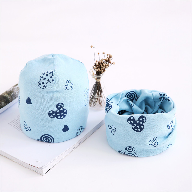 love blue set