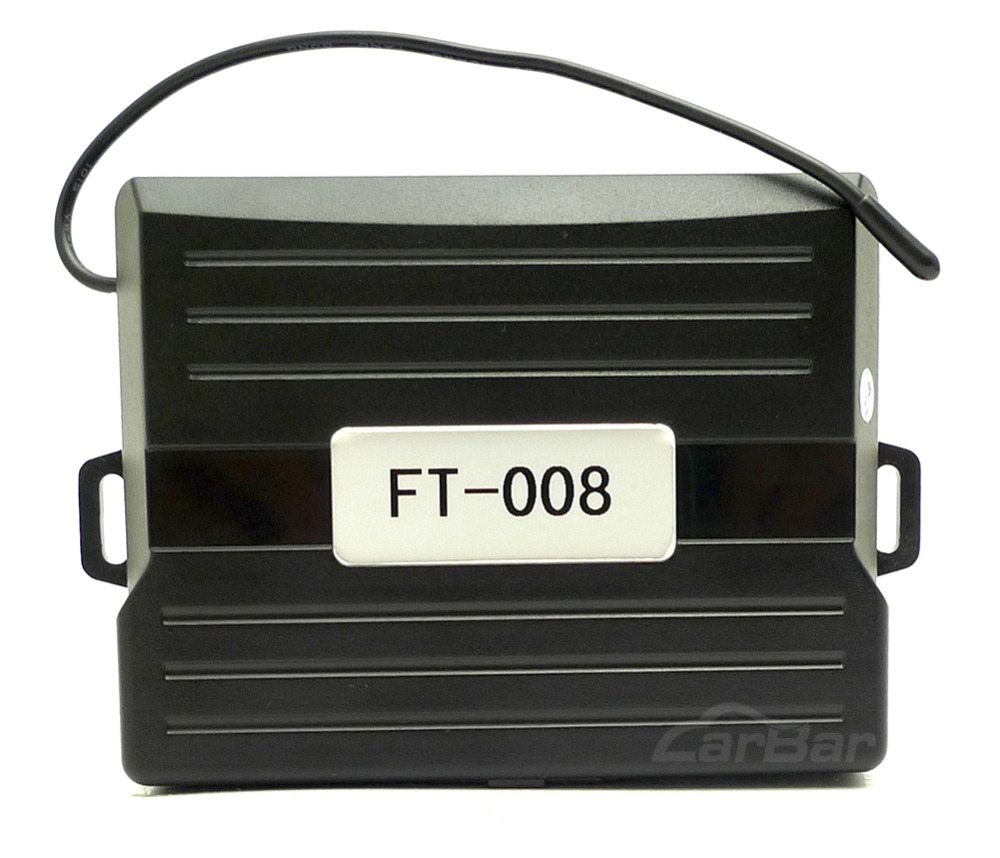 gps gsm alarm FT-008 (1)