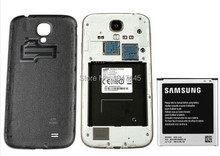 For Samsung Galaxy S4 i9500 Internal Built-in Li-ion Battery High Capacity 2600mAh 3.8V Batterie Replacement Batterij Bateria
