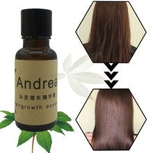 New Arrival Andrea Hair Growth Products Ginger oil Hair Growth Faster Grow Hair Ginger Shampoo Stop Hair Loss(China)