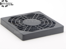 SXDOOL 70mm air dust filter 7cm fan filter guard grill protector 7015 7020 7025 7038(China)