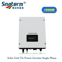 MPPT 1.5KW/1500W Grid connected solar Inverter DC 120~425V AC220V 230V 240V,50hz on grid tried solar PV power inverter converter(China)