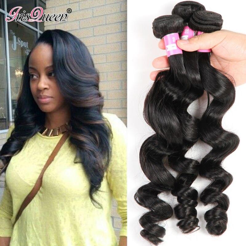 Peruvian Loose Wave Virgin Hair 3 Bundles Peruvian Loose Curly Weave Human Hair Bundles Peruvian Natural Curly Hair Weaves<br><br>Aliexpress