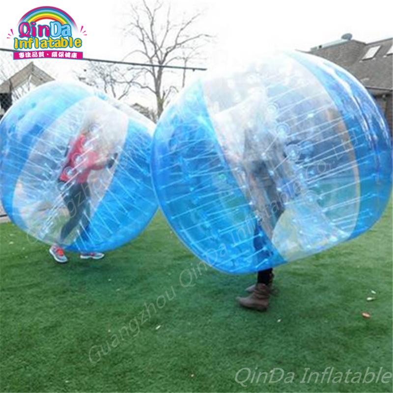 bubble soccer158