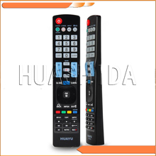 Universal Remote Control For LG Smart 3D LED LCD HDTV TV Direct Replacement(China)