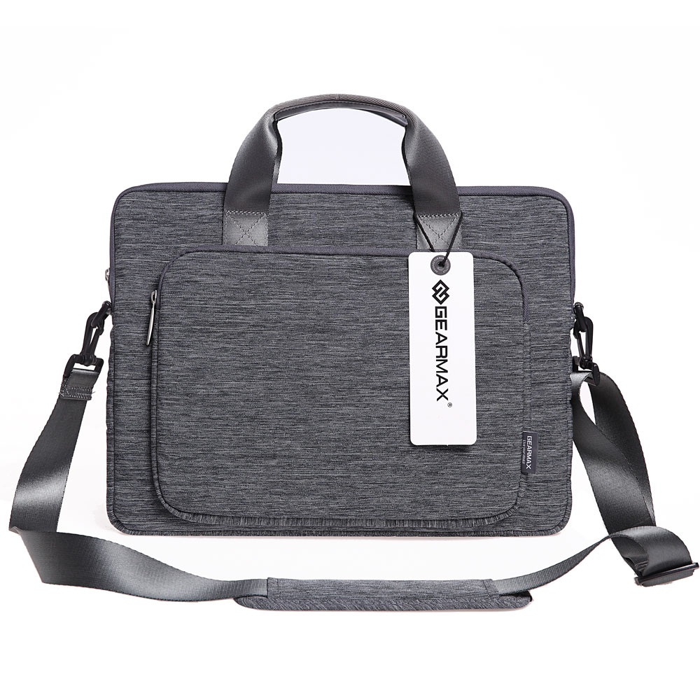 2017 GEARMAX Laptop Bag 14 15.6 Waterproof Nylon Laptop Case 13 Mens Notebook Bag for Macbook Air 13 Pro Women Messenger Bags<br><br>Aliexpress