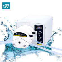 4-20 mA external control Peristaltic filling Pump for Coating machine(China)