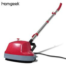 Homgeek 5 in 1 double head Scrubber Polisher Floor Vacuum Cleaner Household Cleaner For Home  ES Stock