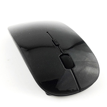 New 10m Wireless Bluetooth 3.0 Interface Ultrathin Mouse Pro computer Mice Support Microsoft system Android system