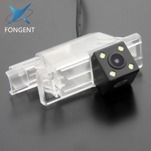 For Peugeot 301 308 408 508 2013 2014 2015 MG3 5 Citroen C-QUATRE C5 C4 Car Night Vision Backup RearView Parking Wireless Camera(China)