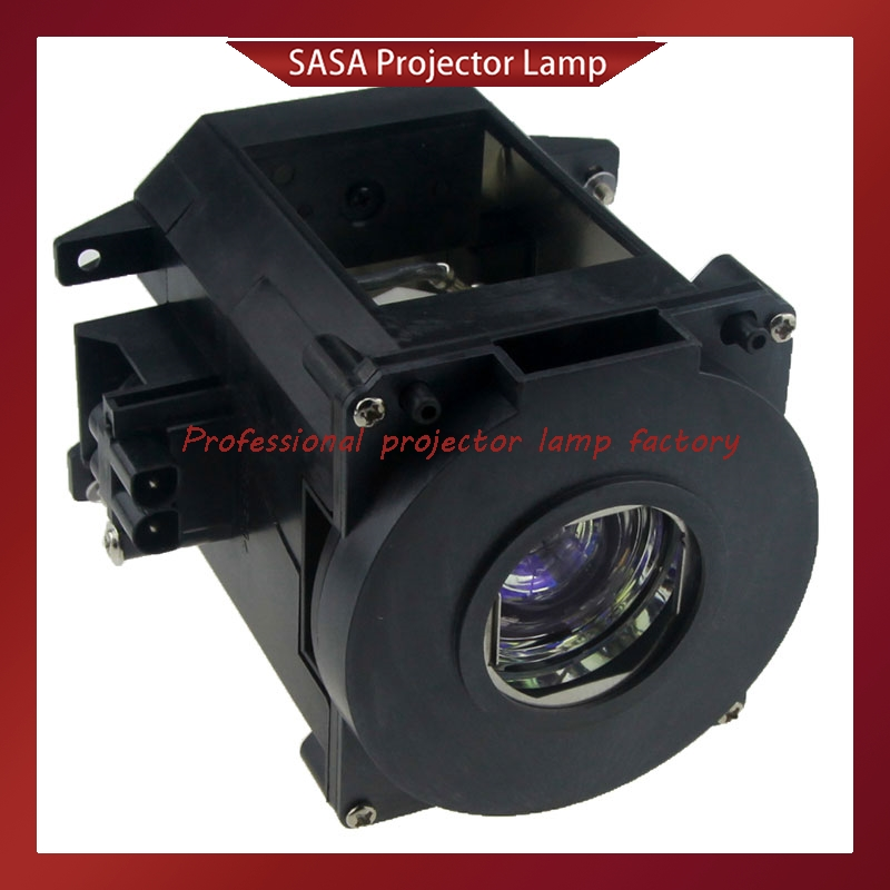 NEW NP21LP / 60003224 Replacement Projector Lamp with Housing for NEC NP-PA500U / NP-PA500X / NP-PA5520W / NP-PA600X / PA500U<br>