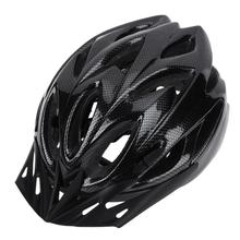 Buy Unisex Ultralight Bicycle Helmet PC+EPS 18 Air Vents Bicycle Cycling Helmet Riding Gear Bike Helmet Casco Ciclismo 220g 57-62cm for $8.94 in AliExpress store