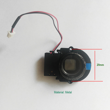 Buy New 5PCS IR CUT filter lens holder M12 lens mount 20mm Mounting dimention CCTV Camera for $7.30 in AliExpress store