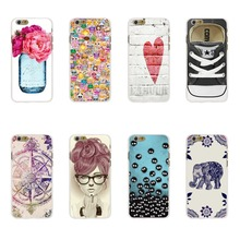 2017 New Design Plastic Hard Back Case Cover For Apple iPhone 6 6S iPhone6s iPhone6 4.7inch