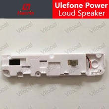 hacrin Ulefone Power Loud Speaker 100% new Buzzer Ringer Accessory for Ulefone Power Mobile Phone(China)