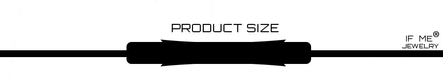 IF ME Product Size