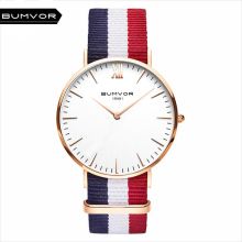 Men sport watches Brand  Military Watches  Genuine Leath nylon Band army wristwatch 2017 new fashion Business man Quartz watch
