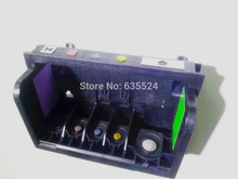 100% refurbished like a new print head, tested in good working situation Printhead for HP 564 PhotoSmart D5468(China)
