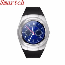 696 T60 Smart Watch Mobile Phone Insert Card Waterproof Watch with Touch Screen Positioning Function Smart Wearing Devices(China)