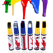 Car Paint Repair For Nissan Fix It /Pro Pen Mending/Car Remover Scratch Repair Paint Pen For Nissan Qashqai Care Accessories