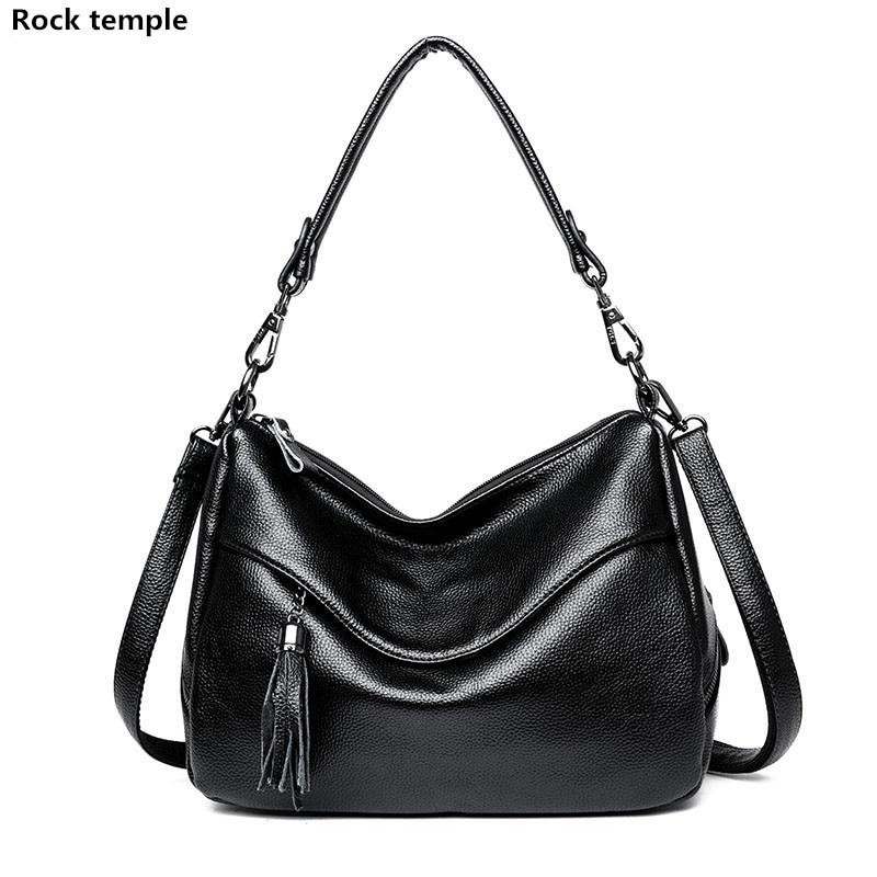 Fashion Designer Women Handbag Female PU Leather Bags Handbags Ladies Portable Shoulder Bag Office Ladies Hobos Bag Totes<br>