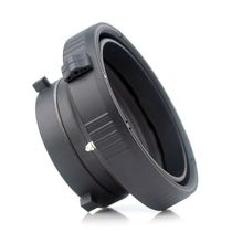 Supon Bowens to Elinchrom Interchangeable Mount Ring Adapter for Studio Flash Strobe
