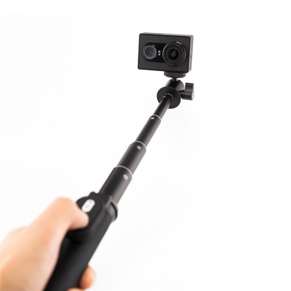 Selfie Stick & Bluetooth Remote (8)