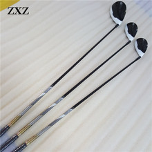 12 PCSgolf clubs complete sets 2017 new golf driver 1 wood golf irons fairways 3 5 wood for G30 R15 M2 M1 aeroburneo golf club(China)