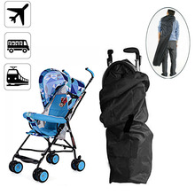 Umbrella Stroller Pram Pushchair Buggy Gate Check Car Plane Travel  Cover Bag