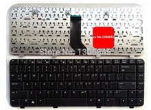 New US Keyboard For HP DV2000 DV2700 V3000 Laptop Black Keyboard