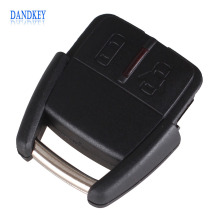 Dandkey 2 Button Remote Car Key Fob Case Cover Shell For Opel/GM Free Shipping