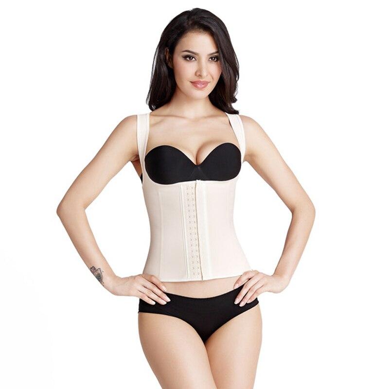 Fitness Vest Plus Size Body Shaper Corset