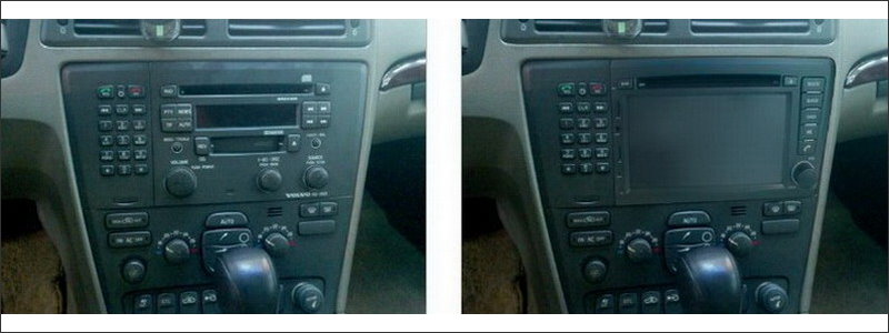 VOLVO-S60-Car-Radio-Dashboard-Interior