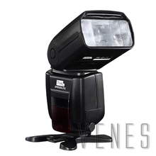 Pixel X800N C800C Pro ITTL TTL ETTL 2.4GHZ Wireless 1/8000S Sync Flash Speedlite suit For Nikon Camera Vs YN568E YN600EX-RT(China)