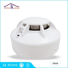 Yongkang Standalone 9v Battery Photoelectric Smoke Detector
