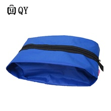 Accessories Bag 2016 Creative Korean Simple Nylon Waterproof Travel Pouch Essential Folding Shoe Luggage